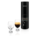 REVEAL LUNGO GLASS