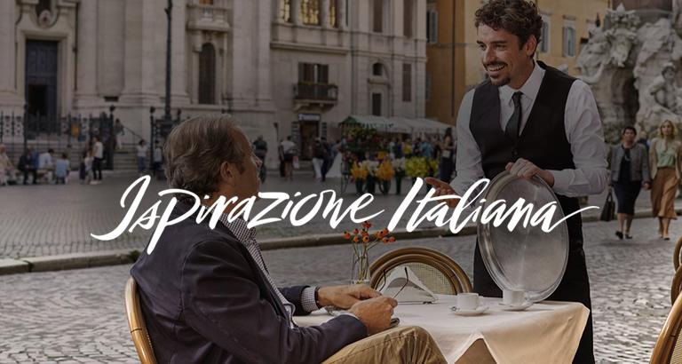 Ispirazione Italiana