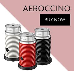 Aeroccino Offer